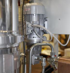 Missio - Études et réalisations d'équipements hydraulique